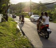Tailand Lizenzfreie Stockfotos