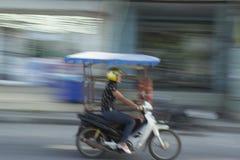 Tailand.Pattayya.Dzhomten. Lizenzfreies Stockfoto