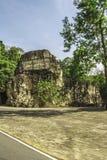 Tailand.Pattayya.Zoopark Royalty Free Stock Image