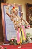 Tailandesi classici gente-ballano Immagini Stock Libere da Diritti