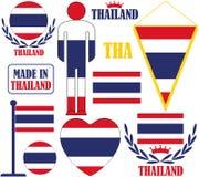 tailandia Imágenes de archivo libres de regalías