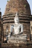 Tailandia antigua Buddha fotografía de archivo libre de regalías