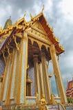 Tailandia Bangkok el palacio magnífico Imágenes de archivo libres de regalías