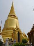 Tailandia Bangkok - qué Wat Wot fotografía de archivo libre de regalías
