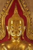 Tailandia, Bangkok, templo de Traimit Foto de archivo libre de regalías