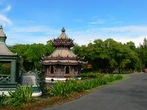Tailandia Cityh antiguo Foto de archivo