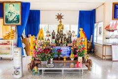 Tailandia - 25 de enero: Príncipe Abhakara Kiartivongse, Foto de archivo
