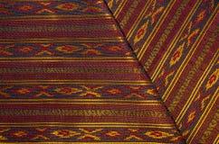 Tailandia de seda Imagen de archivo