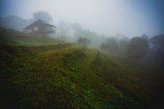 Tailandia del norte foto de archivo libre de regalías