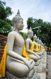 Tailandia en viaje Fotografía de archivo libre de regalías