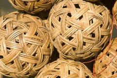 Tailandia hand-crafts Fotos de archivo libres de regalías
