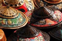 Tailandia hand-crafts Fotos de archivo