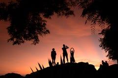 TAILANDIA KRABI Imagen de archivo libre de regalías