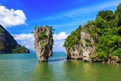 Tailandia, Krabi fotografía de archivo