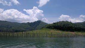 Tailandia no vista Fotografía de archivo libre de regalías