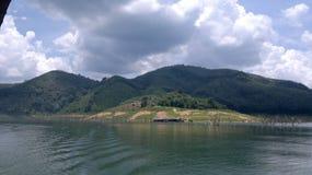 Tailandia no vista Imagen de archivo libre de regalías