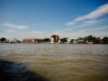 Tailandia no vista Imagen de archivo