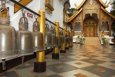 Tailandia, suithep de Doi Foto de Stock Royalty Free