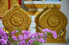 Tailandia Taktshang Goemba Imagen de archivo