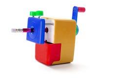 Taille-crayons Image libre de droits