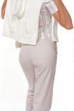 Taillenfrau Lizenzfreie Stockfotografie