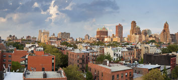 Tailles de Brooklyn. photographie stock