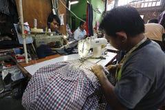 tailleurs Photo stock