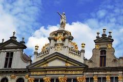 Tailleurs för L'Evêque St Boniface beskyddaredes Arkivbilder