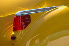 Taillight Stock Image