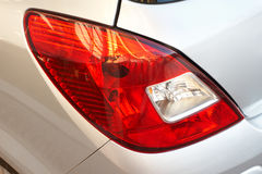 Taillight imagens de stock royalty free