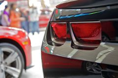 Taillight Stock Photography