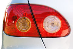 Taillight Stock Images