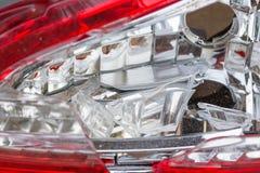 taillight zdjęcia royalty free