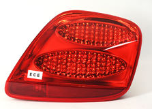 taillight Images stock