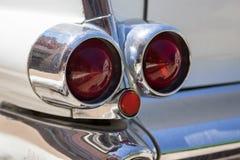 taillight fotos de archivo libres de regalías
