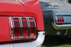 taillight Fotografie Stock