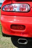 taillights zdjęcie royalty free