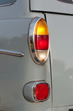 Taillights Royalty Free Stock Images