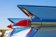 taillights Fotografia Stock Libera da Diritti