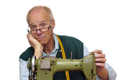Tailor Stock Photography