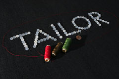 Tailor Stock Image