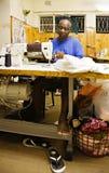 Tailor business Stock Photos