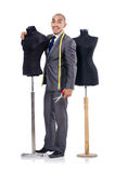 Tailor Royalty Free Stock Photo