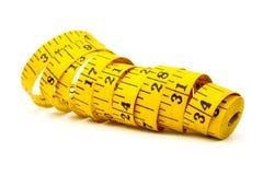 Tailor measuring  tool Stock Image