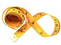 Tailor meter stock photos