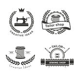 Tailor Royalty Free Stock Image