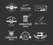 Tailor Royalty Free Stock Photography
