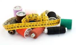 Tailor tools Stock Photos