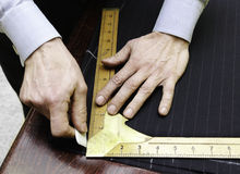 A tailor Stock Images