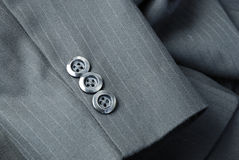 Tailored suit royalty free stock photo
